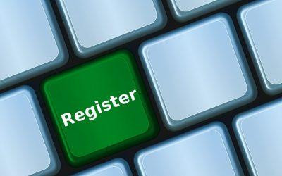 Register van verwerkingsactiviteiten (AVG)