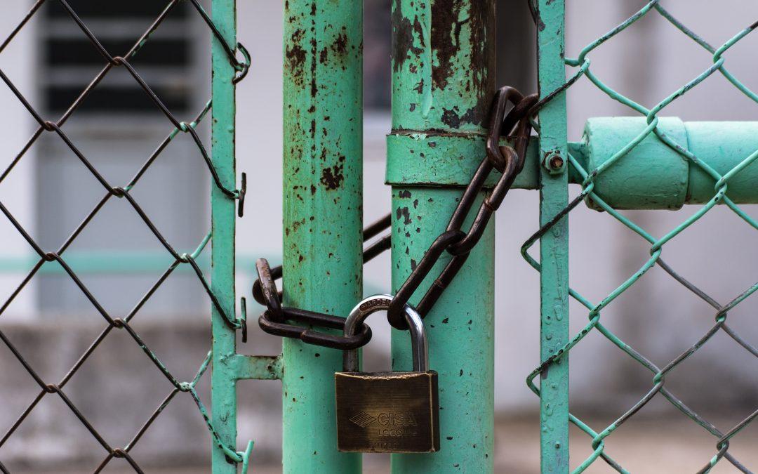 De nieuwe privacywetgeving 2018 (AVG)